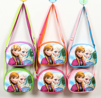 Frozen Food Packaging Bag Kids Cartoon Picture Of School Bag Packing Bag For Frozen Snacks