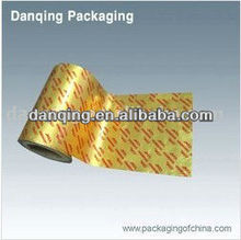 Aluminum Foil Sealing film for PP cup or PS cup