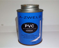 CPVC pipe cement