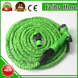 bestsellers in china expandable magic hose/used with tools from germany/water mist sprinkler