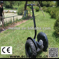 Two wheeled standing up type off-road self balanced gyro pedal mopeds for sale from China