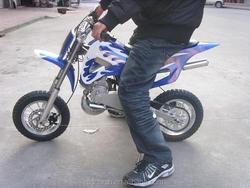 hot sale new design 50cc kids gas dirt bikes