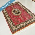 antiguos tapices de aubusson hecho a mano de seda