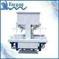 Fabricação de tijolos cinzas volantes máquina no preço india DMYF-500