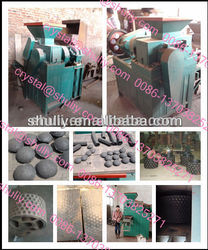 With Good Feedback hydraulic briquette press machine, activated carbon making machines 0086-13703825271