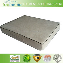 Wholesale customize Size foam for dog bed