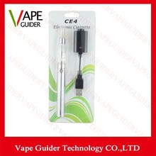 CE4 Electronic Cigarette Blister kits CE4 ego starter kit e cig hot selling ce4 atomizer 650mah 900mah 100mah battery in Blister