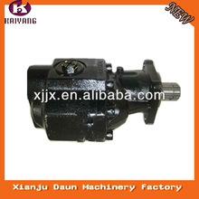china fabricante de alta presión hyva hidráulico de la bomba para camión de volteo