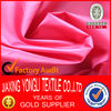 High Quality 190T Polyester Pongee Fabric