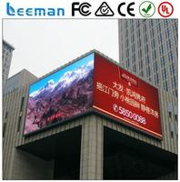 image led display rental stage Brand new p10 outdoor full color led module