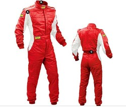 FIA Fireproof Car Racing Suit
