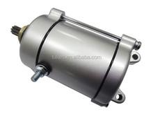 CG200 starter motor, efficient and energy-saving,easy start motorcycle starter motor