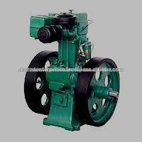 lister tipo de motor diesel