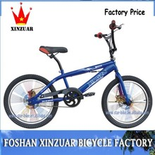 "2014new mode BMXBicycles from China factory/cheap 20"" inch kids bmx sports bicycle"