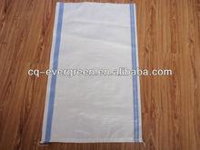 Quality PP bags, 50 kg flour/rice/grain PP bags.