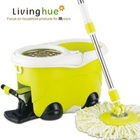 2015 household product 360 spin magic mop