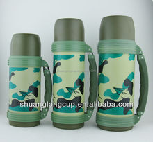 hot Eco friendly ss army travel pot ,Travel Bottle