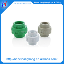 products china union for water meter,ppr union