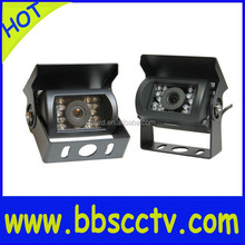 2015 security parking assist system sony ccd car reverse camera 480tvl Waterproof IP69K Rating