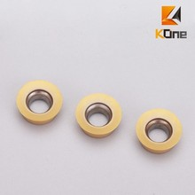 Hot Product PVD CVD Coated P10 P30 RNMN RNMA RCMM Carbide Inserts for CNC Cutting Tool
