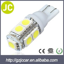 (Factory selling) t10 cree led bulbs