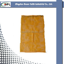 High quality vegetable plastic mesh bags with manufacturer price