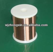 copper coated aluminum enameled wire for rewinding of electrical of motor
