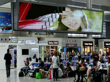 New Technology p16 led hd xxx china video screen/hd with Popping effect