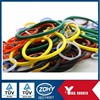 High quality GB standard rubber o-ring, silicone o-ring and other standards for sealing