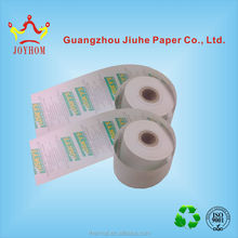 Various specifications 80mm credit card thermal paper roll