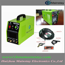 HOT AC DC argon tig160 welding inspection equipment produce for mainstay