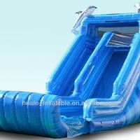 2013 inflatable slide water slide