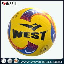Best popular cheap rubber soccer balls
