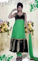 Triveni Impressive Stone Worked Net Velvet Readymade Salwar Suit 552852