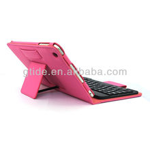 Gtide online computer keyboard mini bluetooth keyboard case for iphone 5