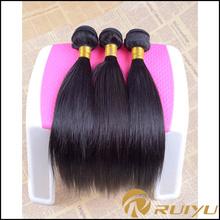 10 7a pulgadas de longitud corta baratos aliexpress brasileño virgen del pelo recto