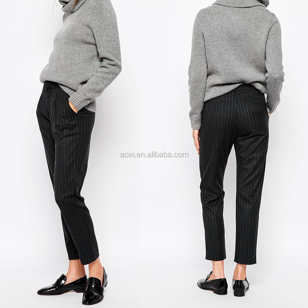 Wonderful Trendy Pants For Women SpringSummer 2015