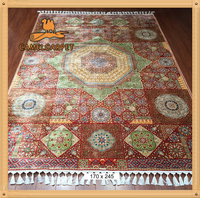 typical silk turkish rugs for sale online