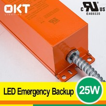 UL recognized Ni-cd battery backup led driver suitable for most led products