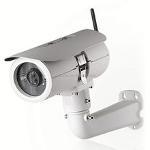 Outdoor IP Camera Waterproof 50meters Night Vision 13mp camera android mobile phone