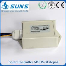 OEM ODM supplier li-ion 24v outback solar controller