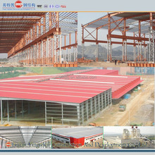 prefabrication structural steel