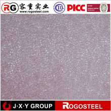 supply all color as buyers request 0.4mm thick PPGI sheet