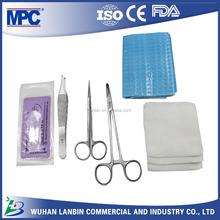 H220005 Family Use Japan Quality Sterile Surgical Hospital Use Suture Kits