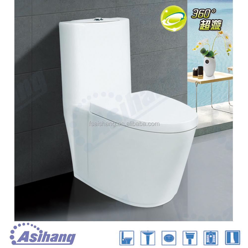 As2123 bathroom design water save toilet bowl buy toilet - Latest toilet bowl design ...