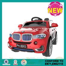 toys,4 wheels R/C battery car,electric ride on toys,good quality export toy car