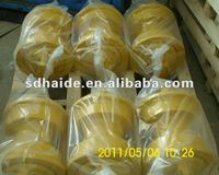 excavator track roller for daewoo DH150LC-7 DH80 SOLAR 130 140 150 155