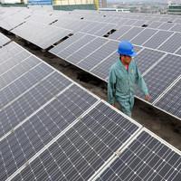Solar panels 280W PV power system