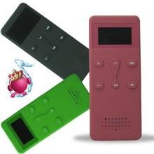 Trade Assurance HIFI APE/FLAC/ALAC/WMA/WAV music player nondestructive with 16GB Q35 function OEM