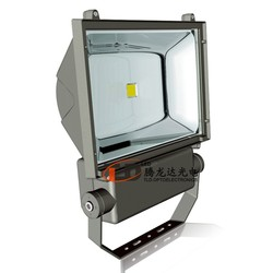 Long life span,Meanwell driver 70w outdoor led flood light with bridgelux chips